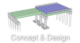 Conceptual Bridge and Major Culvert Design